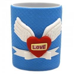 3 Lapiceros - alas amor