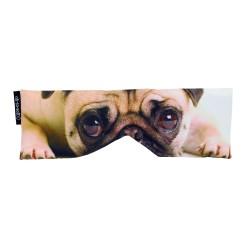 Almohadillas de ojos - perro