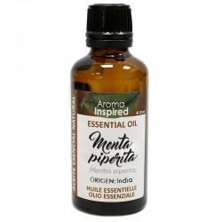 Aceite esencial menta piperita 50 ml