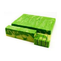 Jabón de Aloe Vera 6kg