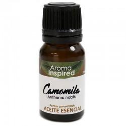 Aceite esencial camomila