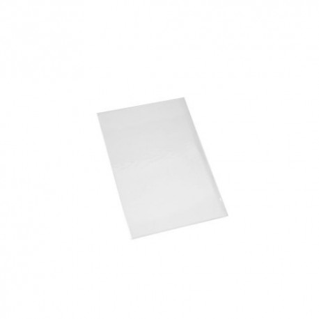 Pack 500 unds. bolsa PP 6x8 cm (sin cierre)