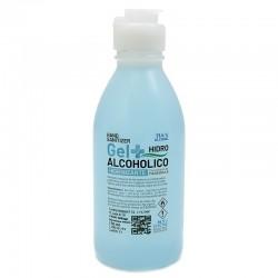 Gel Hidroalcoholico 250ml coco