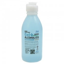 Gel Hidroalcoholico 250ml coco