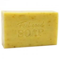 10 Jabón camomila y jazmín - Calmante