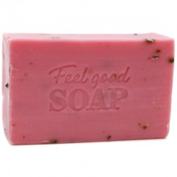 10 Jabón rosa mosqueta y lavanda - Pacífico