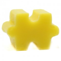 66 Jaboncitos puzzle piña