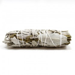 Atado purificante - salvia blanca 23cm
