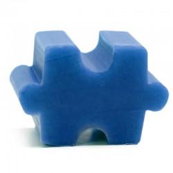 66 Jaboncitos puzzle lila