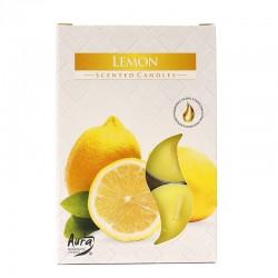 12 packs Vela Night Light - limon