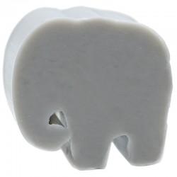 55 Jaboncitos elefante canela