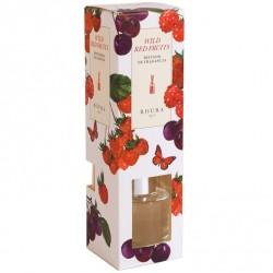 6 mikados difusor aroma 50ml - Frutos rojos