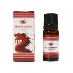 12 Aceites fragancia Green Tree - dragón
