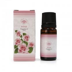 12 Aceites fragancia Green Tree - rosa