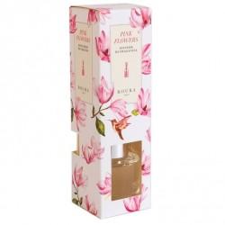 mikados difusor aroma 50ml - Pink Flowers