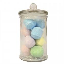 Bote caramelos clásico pequeño