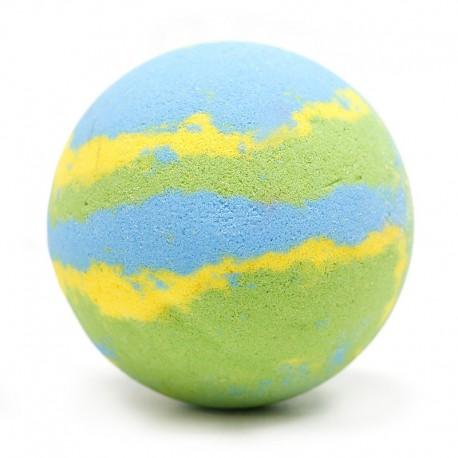 9 Bombas semi espumosa tricolor- Mojito