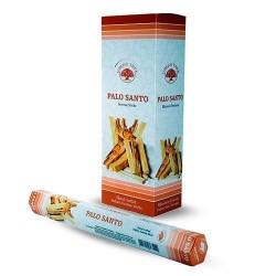 6 packs Incienso Green Tree - Palo Santo