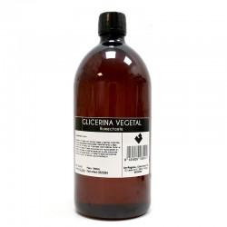 Glicerina vegetal 1L