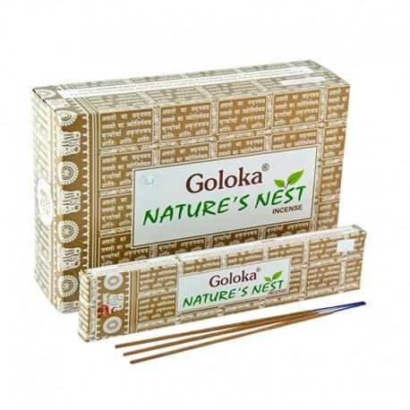 12 packs Goloka Nature's - Nest 15gr