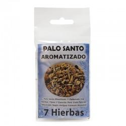 Palo santo - 7 hierbas