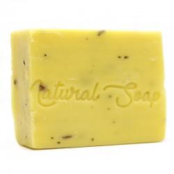 Jabón coco - Equinacea y miel