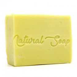 Jabón coco - Aloe vera y salvia