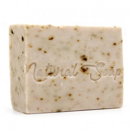 Jabón coco - Trufa y azahar
