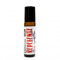 2x Mezcla Aceites Esenciales Roll-On - repelente