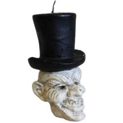 Zombi sombrero de copa