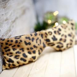 Almohadillas de ojos - Leopardo
