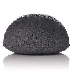 6 Esponjas konjac carbón