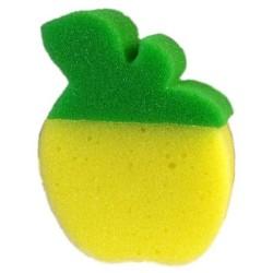 10 Esponjas amarilla