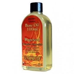Aceite base de colza