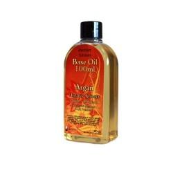 Aceite base de argan