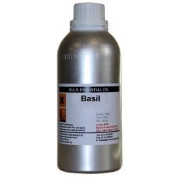 Aceite esencial albahaca 0.5Kg