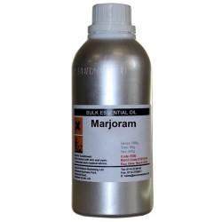 Aceite esencial mejorana 0.5Kg