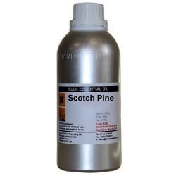 Aceite esencial pino- sylvestris 0.5Kg