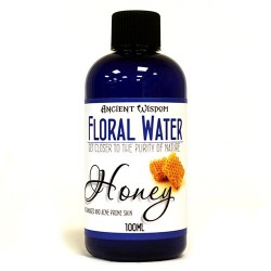 Agua floral de miel