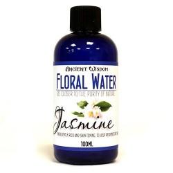 Agua floral de jazmín