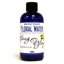 Agua floral de ylang ylang