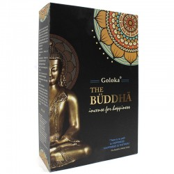 12 Goloka Buda 15gr