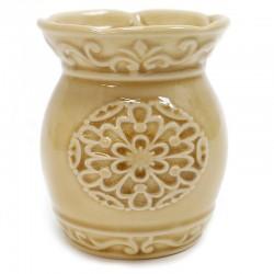 2 Quemadores cerámica 11x9cm