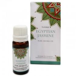 12 Aceites fragancia Goloka - jazmín
