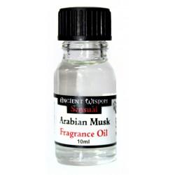 10 Aceites fragancia - almizcle árabe