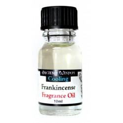 10 Aceites fragancia - frankincienso