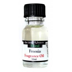 10 Aceites fragancia - freesía