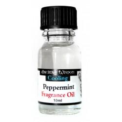 10 Aceites fragancia - hierbabuena