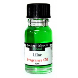 10 Aceites fragancia - lila