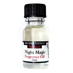 10 Aceites fragancia - noche mágica
